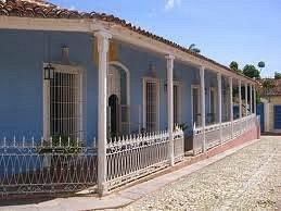arquitectura de la colonia