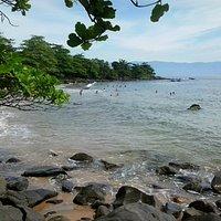 Praia de Pacuíba