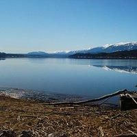 Lakelse Lake,  Terrace,  British Columbia,  Canada