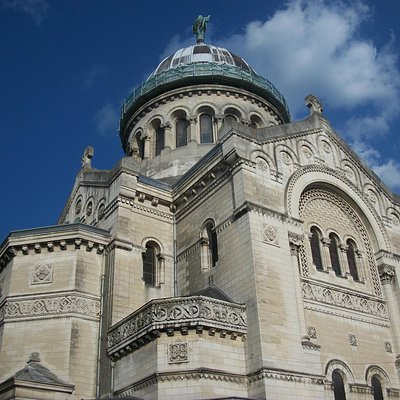 Basilica of Saint Martin In Tours
