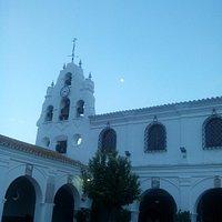 Santuario de Nuestra Señora de La Cinta.Huelva