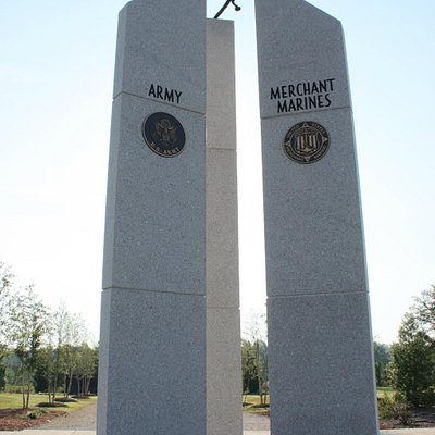 Florence Veterans Park