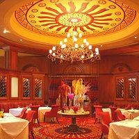 Lautrec Restaurant at Nemacolin Woodlands Resort