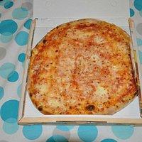 Pizza Smile via Baiamonti
