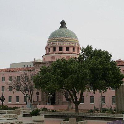 Pima County Court House