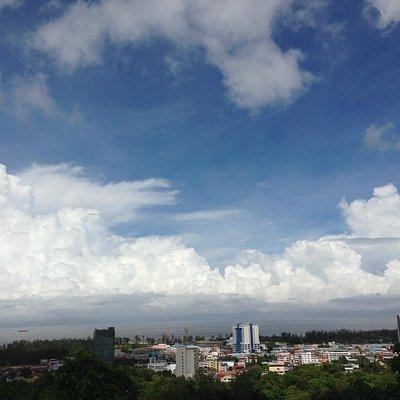 Miri View