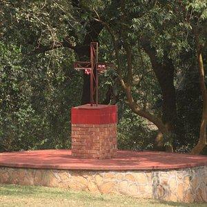martyrdom spot