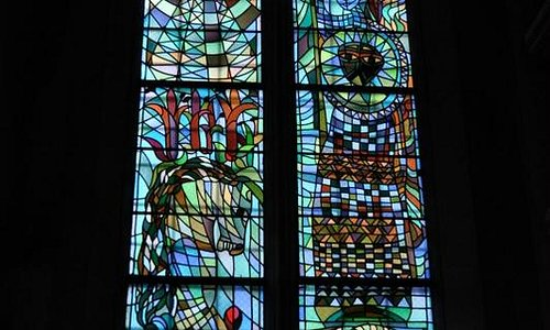 Cocteau windows
