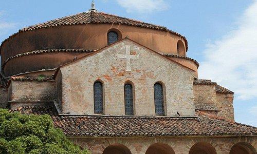 церковь Санта Мария Ассунта (Вознесения Девы Марии)