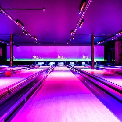 Base Bowling