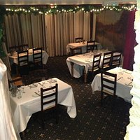 The Downstairs Restaurant Perfect for Private Functions