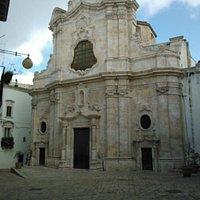 Chiesa S.Maria La Greca