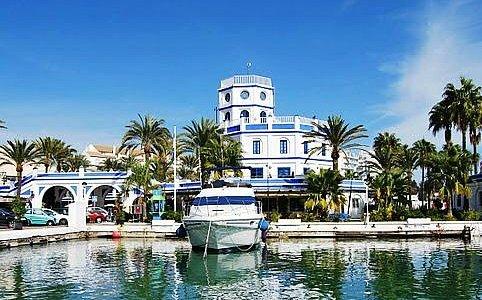 Estepona Marina