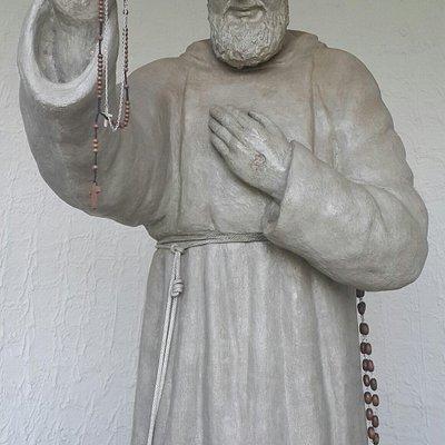 Padre Pío,  Salto - Uruguay