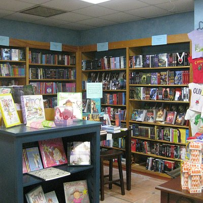 St. Croix's full service independent bookstore