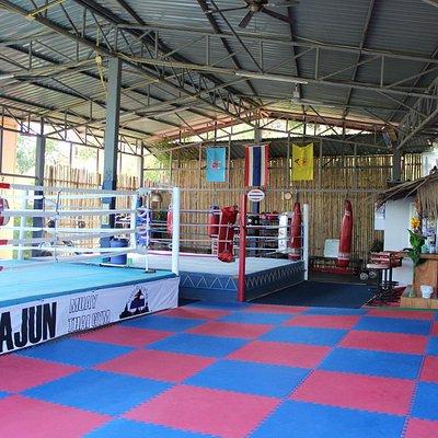 Bangrajun Muay Thai Gym