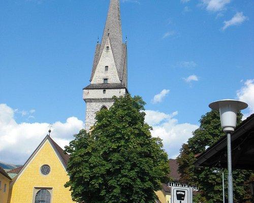 Chiesa Orsoline