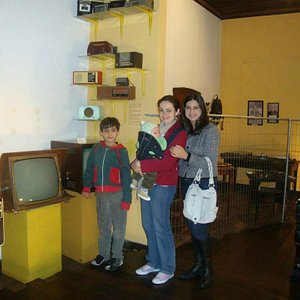 Museu Jaragua do Sul