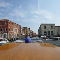 Fornace Cam, Venice