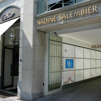Beauté & Vie  Nadine Salembier - Bruxelles