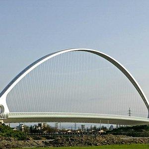 Ponte principale