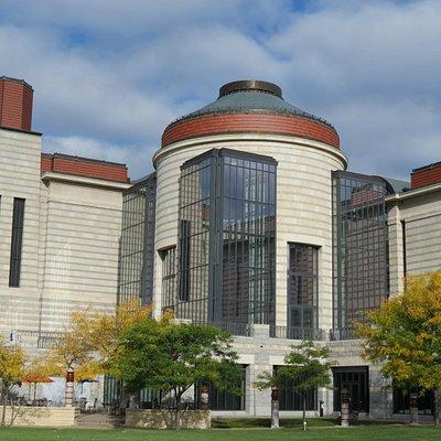 Minnesota History Center.