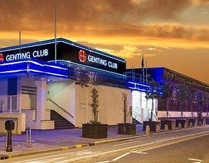 Genting Club Westcliff