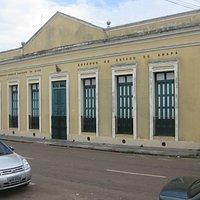 Museu historico Joaquim Caetano