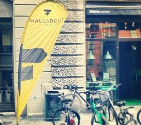 Walkabout Milano - Tour Photobike