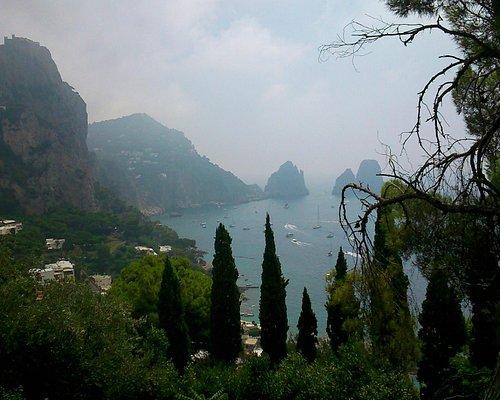 strada panoramica_ verso marina piccola