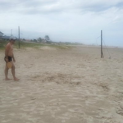Praia Paraíso
