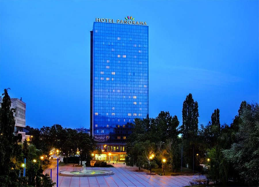 Panorama Zagreb Hotel Updated 2021 Prices Reviews And Photos Croatia Tripadvisor