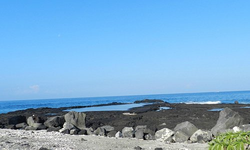 More Tidepools & Beach Areas To The South
