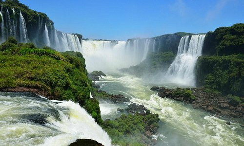 Iguacu National Park  4