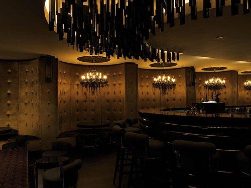 Roomers Bar, Frankfurt am Main, Germany