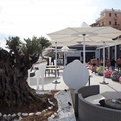 Stabilimento balneare Bagni Belvedere