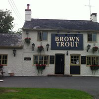 Brown Trout Inn