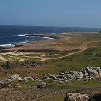Run or hike Aruba's East Coast
