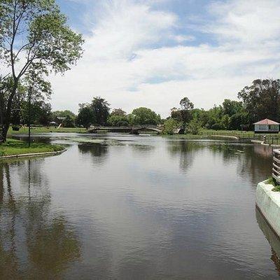 Parque de los Patricios, Miramar