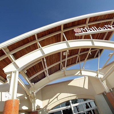 Mall del Norte