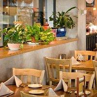 Ventano Italian Grill & Seafood