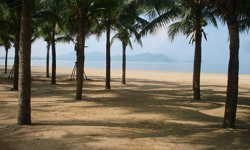 probably the best beach outside of Pattaya