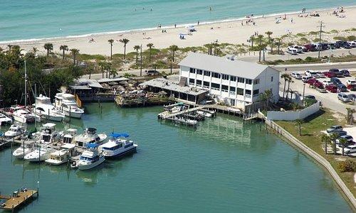 Chadwick Cove Marina & Resort Englewood FL