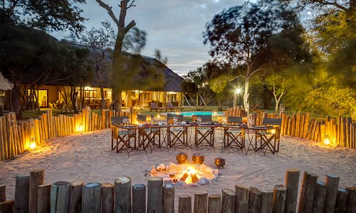 Tintswalo Manor House - Perfect for a luxurious family safari experience