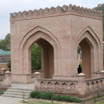 Badambadi