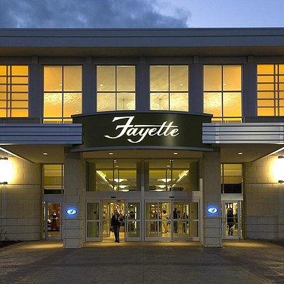 Fayette Mall