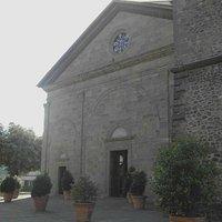 Il Duomo di Castelnuovo di Garfagnana
