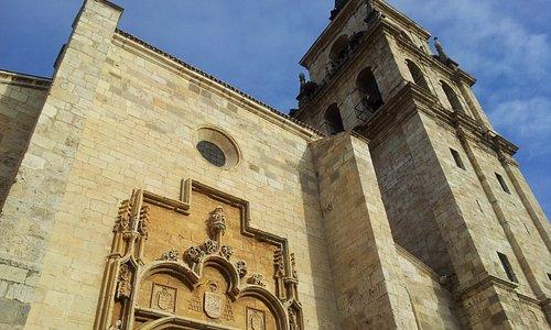 CATEDRAL-MAGISTRAL ALCALA DE HENARES