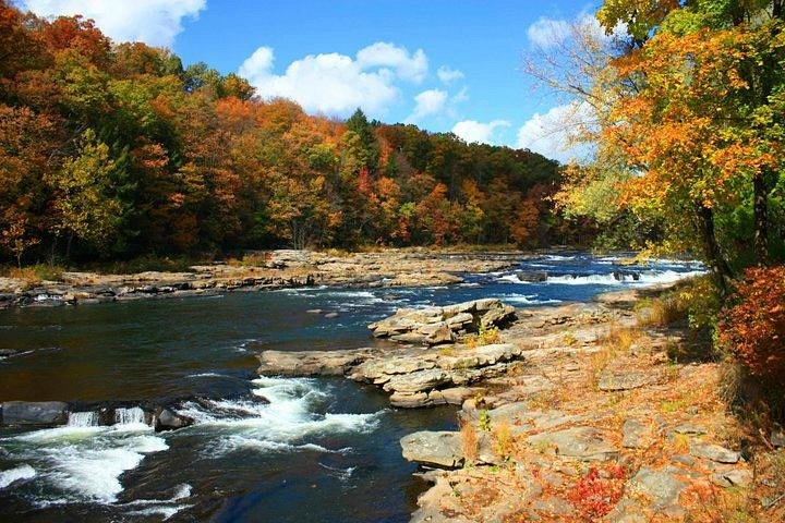 Ohiopyle - Bethany Leigh Photography