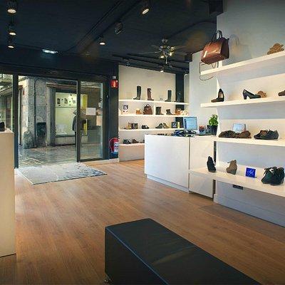 Evoka Shoes